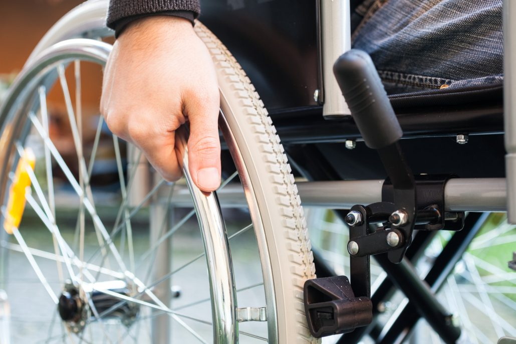 Benefits of a Lightweight Powered Wheelchair