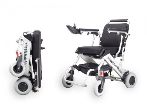 How to Buy a Lightweight Electric Wheelchair